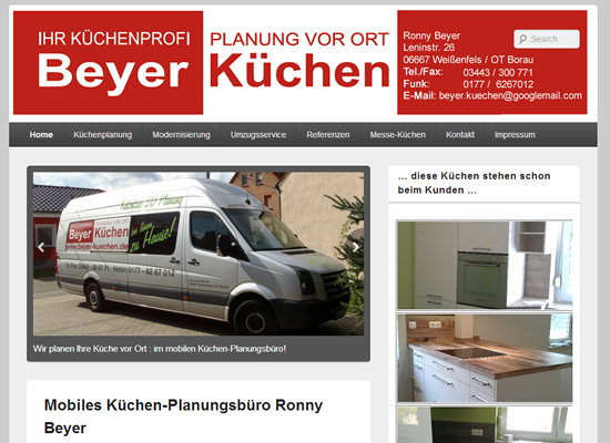 Beyer-Kuechen.de