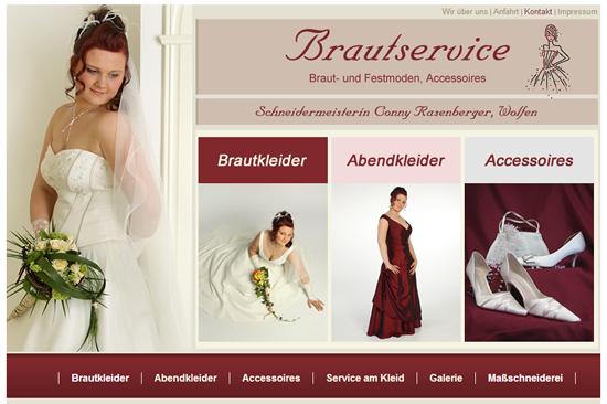 Brautservice