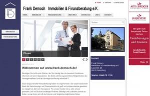 Frank Democh