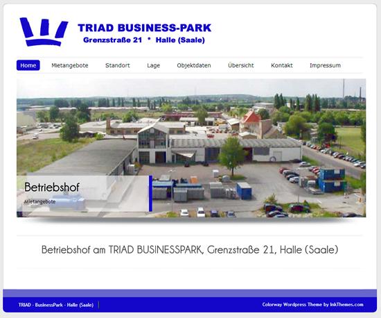 Triad-Halle.de