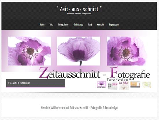 Zeitausschnitt-Fotografie.de