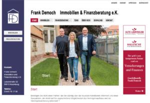 Frank Democh - 2019
